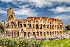 Best Package: Vatican & Colosseum Tour