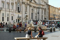 Granita Tour and walk in Rome: guided tours
