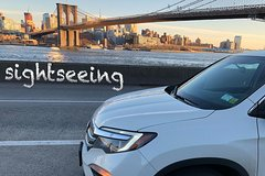 Private Sightseeing Tour in New York City with SUV
