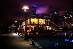 Imagen Spirit of Melbourne Dinner Cruise
