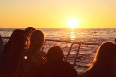 Cape Town Sunset Boat Cruise