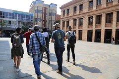 City tours,Walking tours,Medellín Tour