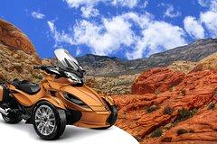 Red Rock Spyder Tour
