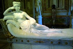 Full Day Tour: Borghese Gallery & Vatican Museums, with Lunch - Small Groups