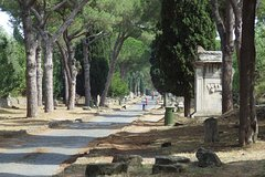 Hidden Rome - Private Tour with Driver