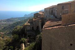 Private Shore Excursion from Messina Port: The Godfather Country