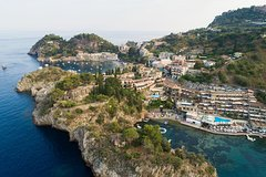 Private Etna & Taormina Tour