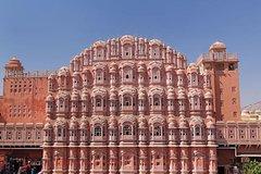 Jaipur Full-Day Tour from Delhi