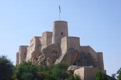 City tours,Full-day tours,Excursion to Rustaq