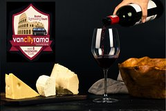 Unique Tour of Rome Major Highlights with special Wine Tasting