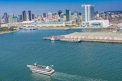 Actividades,Actividades acuáticas,Crucero por San Diego