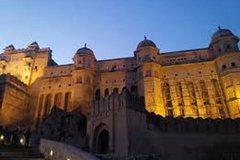 Delhi- Jaipur-Delhi Overnight Tour