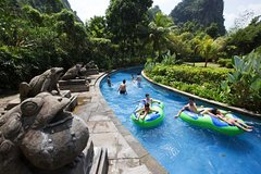Imagen Private Tours from Kuala Lumpur to Lost World of Tambun with Admission Ticket