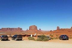 3-Day Sedona, Antelope Canyon, Monument Valley, Horseshoe Bend, Zion