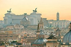 Rome in a Day with Private Guide and Limo Service , skip line tickets Included