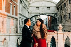 Romantic Film made in Venice