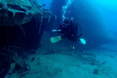 Sub Water Open Diver SSI Sub Course (5 days)