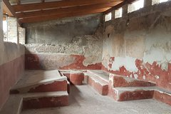 From Naples: Pompeii and Herculaneum Ruins in one day