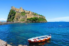 All inclusive transfer service to Ischia island or viceverse