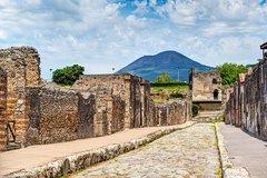 Pompeii, Pizza class, olive oil tasting private tour