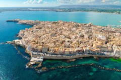 Siracusa,Ortigia and Noto Tour