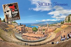 Sicily - Taormina and the Godfather Private Day Tour from Catania