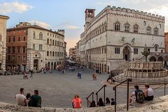 Perugia Highlights Small - Group Tour