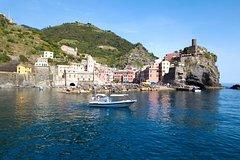 Day Tour Cinque Terre & Porto Venere
