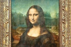 In Florence in the places of Leonardo and Monna Lisa, Private Tour