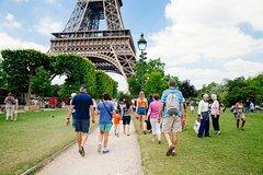 Ver la ciudad,City tours,Tickets, museos, atracciones,Tickets, museums, attractions,Entradas para evitar colas,Skyp the line tickets,Torre Eiffel