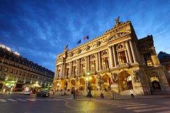 Ver la ciudad,City tours,Tours temáticos,Theme tours,Tours históricos y culturales,Historical & Cultural tours,Opera Garnier,Visita privada