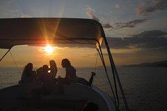 Cinque Terre Sunset Tour Experience