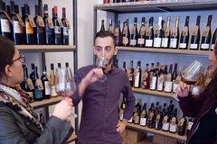 Tasting of Natural Wines