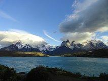 Ver la ciudad,Salir de la ciudad,Tours de un día completo,Excursiones de un día,Excursión a Torres del Paine