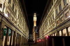 Uffizi Gallery Small group more personalized semi private tour max 10 peopl
