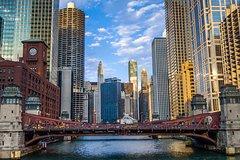 City tours,Activities,Theme tours,Historical & Cultural tours,Water activities,Chicago Tour