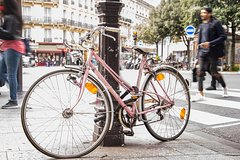 Imagen Biking Tour of Paris