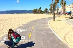 E-Bike Beach Tour (Venice & Santa Monica)