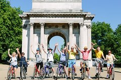 Imagen Royal London Bike Tour