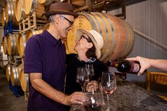 San Francisco Super Saver: Muir Woods & Wine Country w/ optional Gourmet Lunch