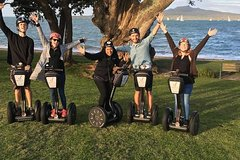 Imagen An Hour long Taste of the Segway Sensation and Sightseeing FUN