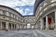 Skip-The-Line Uffizi Gallery Tour Including Botticelli's Masterpieces