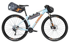 Palermo Mountain Bike Rental