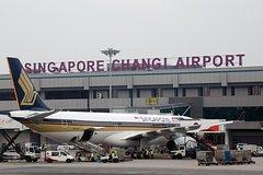 Changi Airport (SIN) to Marina Bay Cruise Centre (MBCC) Singapore