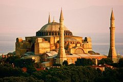 Classical Turkey Package from JFK 12 Days