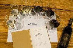 Imagen Private Wine Tasting in Barrel Hall