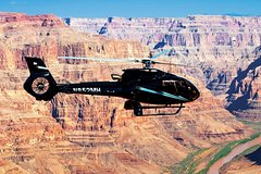 Grand Canyon Highlights Tour by Helicopter