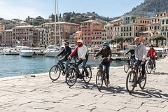 Portofino Bike & Sea Self-guided Tour