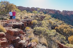 Imagen Kings Canyon Day Trip from Ayers Rock
