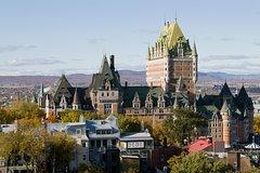 Ver la ciudad,Ver la ciudad,Ver la ciudad,Visitas en autobús,Tours temáticos,Tours históricos y culturales,Tour por Québec